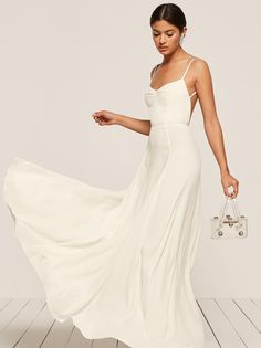 Thistle dress ivory 1 clp