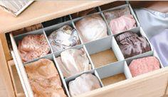 Wear at Work: Tights Storage