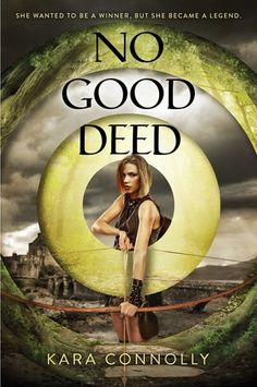 No Good Deed by Kara Connolly