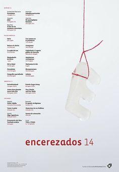 enCerezados 2014 by Fundación Cerezales Antonino y Cinia, via Flickr #art #culture #education #exhibitions