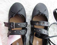 DIY by: @streetchicto Cheap Web Hosting, Miu Miu Ballet Flats, Sandals, Diy, Shoes, Fashion, Moda, Shoes Sandals, Zapatos