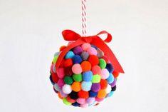 9 crafty DIY Christmas tree decorations   Mum's Grapevine