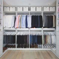 60 brilliant master bedroom organization decor ideas (9)