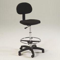 Martin Universal Design Drafting Chair