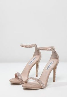 Steve Madden STECY - Sandale - gold/multicolor - Zalando.ch Steve Madden Stecy, Female Feet, Stuart Weitzman, High Heels, Sandals, Celebrities, Service Client, Beautiful, Shoes
