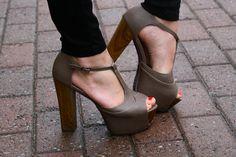 Asombrosos zapatos para la oficina | Temporada 2014