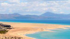Costa Calma auf Fuerteventura