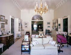 Jacqueline Kennedy White House