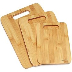 Best 3 Wood Cutting Boards -Premium Chopping Board Block -Large Medium Small Size Set - Anti-microbial and Germ-resistant Bamboo - Heavy Use Cut Board - Great Surface For Your Knives, http://www.amazon.com/dp/B00WCAPEJ8/ref=cm_sw_r_pi_awdm_qihBxb2H2TBC2