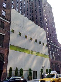 Hudson Hotel New Yor...