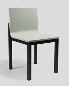 WRONG FOR HAY Slope chair stoel
