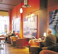 coffee shop lounge interior design zeospot