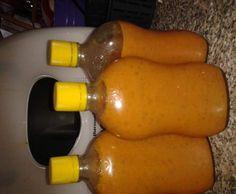 Rezept Sanas Honig-Senf Dressing von sanamay - Rezept der Kategorie Saucen/Dips/Brotaufstriche