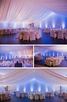 Winter Wedding Decorations Receptions Ceilings 59 Ideas For 2019 Outdoor Winter Wedding, Winter Wedding Decorations, Indoor Wedding, Wedding Themes, Pastel Wedding Theme, Indian Wedding Stage, Wedding Ceiling, Indian Wedding Photography, Unique Weddings