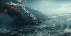 Film Combat Syndicate: The Aliens Return In The New Trailer For INDEPENDENCE DAY: RESURGENCE