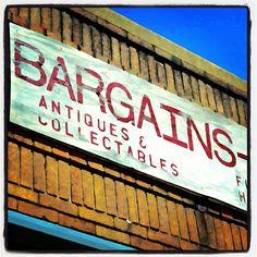 Bargains R Us - @frankyboy1- #webstagram