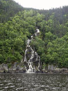 Visiter le Fjord du Saguenay en bateau : un temps fort de notre séjour au Quebec !