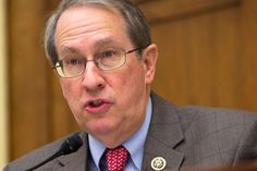 House Judiciary Committee Chairman Rep. Robert Goodlatte, R-Va. speaks on Capitol Hill in Washington, Thursday, Nov. 19, 2015, during the House Judiciary Immigration and Border Security subcommittee hearing to examine the Syrian refugee crisis and its impact on the security of the U.S. Refugee Admissions Program.