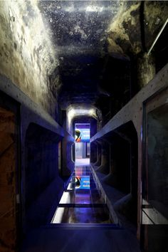 Jean Nouvel deja su huella en la rehabilitación de la antigua Fábrica Moritz Barcelona. | diariodesign.com