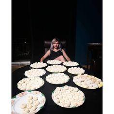 Pani od Klusek Śląskich.😂 __________ #food #foodporn #yummy #dumplings #kluski #kluskislaskie #kluskiśląskie #Śląsk #katowice #gastromeals #tasty #instafood #eat #biteme #foidphotography#foodpics #foodie #polishfood #poland #picsoftheday #cook #chef #masterchef #hetmanjewelry #chefstagram #silesiandumplings  #got #silesiangirl #gumiklyjzy Got, Master Chef, Cereal, Food Porn, Cookies, Breakfast, Desserts, Jewelry, Crack Crackers