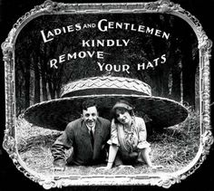 A collection of bizarre movie posters has emerged to show how film fans were warned about how to behave while watching the latest silent movies across the United States. Photo Vintage, Vintage Images, Vintage Movie Theater, Film D'action, Film Stills, Vintage Films, Vintage Stuff, Silent Film Stars, Vintage Hollywood