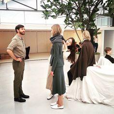 Bridesmaid Dresses, Wedding Dresses, Christophe Lemaire, People, Collection, Fashion, Bridesmade Dresses, Bride Dresses, Moda