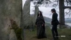I'm Just Fine ~ Falling Through the Stones an Outlander Page Production #Outlander