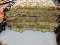 Dessert Recipes, Desserts, Vanilla Cake, Tiramisu, French Toast, Sweet Tooth, Breakfast, Ethnic Recipes, Food