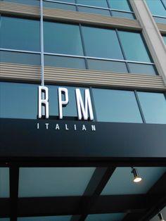 RPM Italian DC