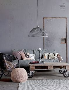 Romantic Industrial Style to Your Home 13