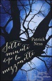 Sette minuti dopo la mezzanotte, Patrick Ness