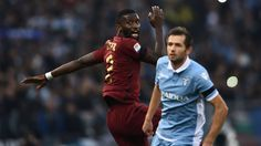 Lazio's Lulic banned 20 days, fined for racist remarks toward Antonio Rudiger