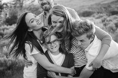Amazing Family shoot - ChelsieStarley