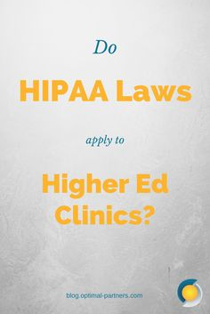 How the FTC Act, HIPAA Privacy Rule Impact Healthcare Orgs