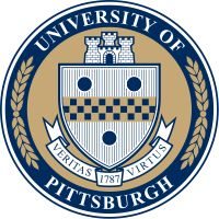 While Ohio University and the University of Virginia draw inspiration from their respective state seals, the University Pitt University, University Of Pittsburgh, Pittsburgh Sports, University Of Virginia, Logo Club, Us School, School Goals, School Logo, Technical Schools