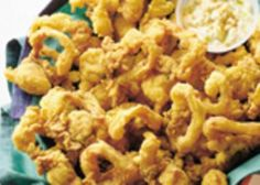 This is a really TASTY Fried Clam recipe. You can also use this same recipe for scallops, oysters, and any other fish. Fried Clams, Fried Fish, Fried Oysters, Fish Fry, Clam Recipes, Seafood Recipes, Restaurant Recipes, Seafood Dishes, Dinner Recipes