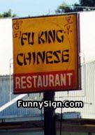 Fu King Chinese
