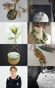 Mother's Day Gifts by Ilona on Etsy--Pinned with TreasuryPin.com