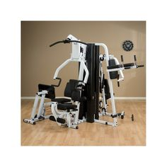 7ac24948bba Body Solid EXM3000LPS Selectorized Home Gym