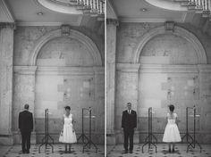 dublin city hall wedding - irish garden wedding photographs 0028