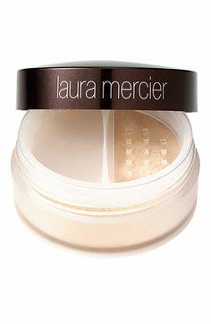 Laura Mercier Mineral Powder SPF 15 | Nordstrom. WAY better then Bare Minerals! Trust me...