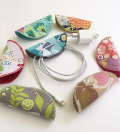 Cord Keeper Cord Organization for small cords