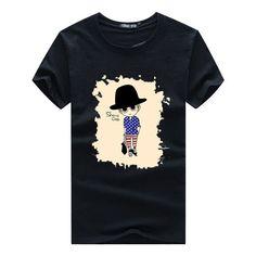 TOP NS Men Fashion Style Men's t shirt Cotton Funny Print LINKIN PARK Pattern T-Shirt New Men Tee