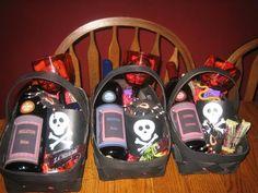 halloween party prizes found on halloweenforumcom