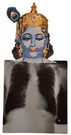 Avatar #1, Krishna by Matthew Cox (2011)