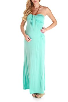 Sleeveless Caftan Maxi Dress by Rachel Pally V-neck - Sleeveless ...