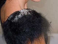 DIY feather pads... Feather, Long Hair Styles, Diy, Beauty, Quill, Bricolage, Long Hairstyle, Do It Yourself, Long Haircuts