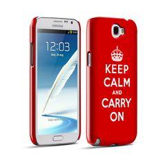 Samsung Galaxy Note 2 Case!  £24.97