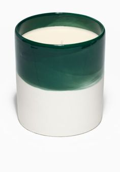 & Other Stories image 2 of Saison Verte Scented Candle in Saison Verte