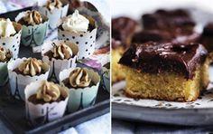 5 lækre opskrifter på kager uden mel